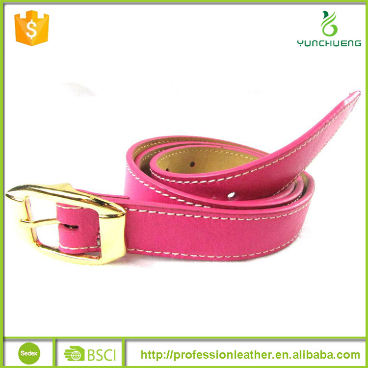 2015 New Style mode femme ceinture OEM Dongguan fabricant Fabrication Les fabricants, fournisseurs, exportateurs, grossistes