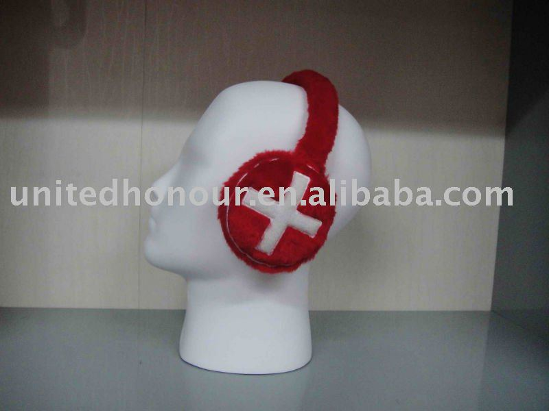 Punk earmuff Fabrication Les fabricants, fournisseurs, exportateurs, grossistes